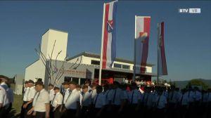 Reibersdorfer Depotfest – Einweihung des neuen Feuerwehrhauses