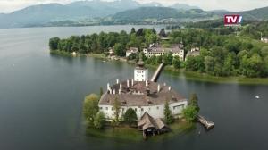 Stadtentwicklung Gmunden: Hotelprojekte und grüne Oase