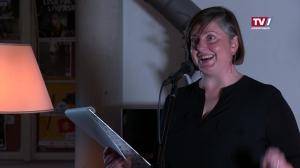 Livestream-Lesung mit Mieze Medusa
