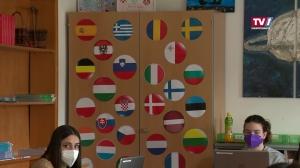 Polytechnische Schule Gmunden wirkt bei Erasmus Projekt mit.