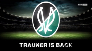 SV Guntamatic Ried - Trauner is back
