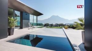 WKO Expertentipp - Ein Pool ist cool!