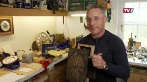 Altes Handwerk - Uhrmacher