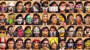Matthias Kretschmer - Der Mann mit den vielen Masken