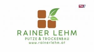 Rainer Lehm - Die Liebe zum Lehm