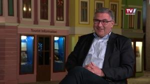 Touristiker Georg Steiner: