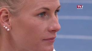 Verena Preiner bereitet sich auf die Olympischen Spiele vor.