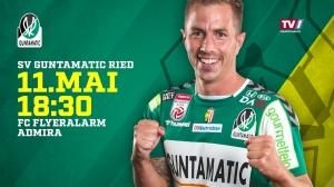 Vorbericht SV Guntamatic Ried vs. FC Admira