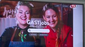Neue Initiative GASTjobs.at