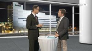 Lenzing AG: Rückblickgespräch mit Dr. Stefan Doboczky