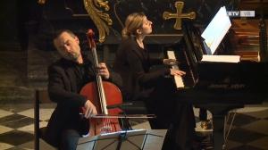 Klassik am Fluss - Franz Schuberts Winterreise