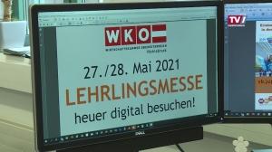 Lehrlingsmesse Vöcklabruck findet im Internet statt