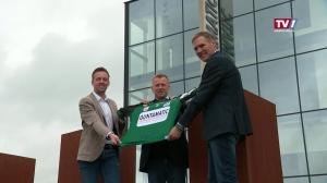 Guntamatic bleibt SVR-Hauptsponsor