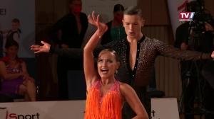 Staatsmeisterschaft und Österreichische Meisterschaft Lateinamerikanische Tänze