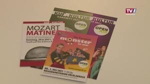 Kultur und Freizeit GmbH: Saison 2021/22