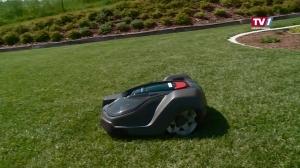 WKO Expertentipp - Mährroboter