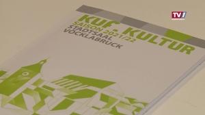 Pressekonferenz Kultur und Freizeit GmbH