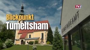 Eine Gemeinde, in der man gerne lebt: Tumeltsham