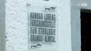 Neubau der Konrad Lorenz Forschungsstelle in Grünau im Almtal beschlossen