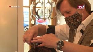 Der Barbier- Leidenschaft mit Haut und Haar