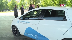 Carsharing.link für bessere Mobilität