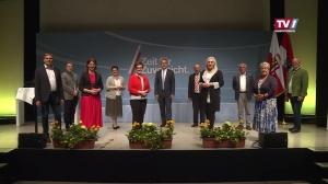Christian Mader neuer Bezirksparteiobmann