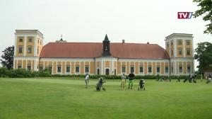 Gegen Handycaps: 19. Charity Golfturnier Round Table 15
