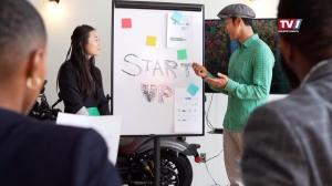 Guter Boden für Start-Ups