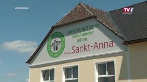 Wohnen und Arbeiten im Kloster Oberthalheim