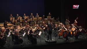 Beethovens 5. Sinfonie - Orchester Musikgymnasium Linz