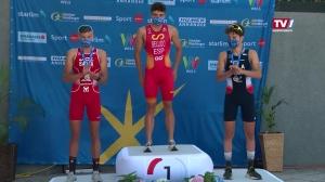 Starlim City Triathlon in Wels mit Rekordteilnehmerfeld!