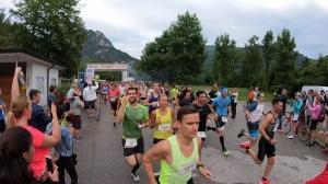 Vorbericht Traunsee Halbmarathon mit Andreas Berger