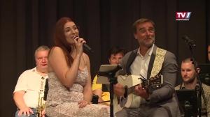 Summernights mit Andie Gabauer - Melodium Peuerbach