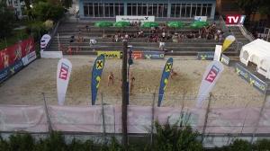Austrian Beach Volleyball Pro Tour Raab