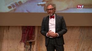 OÖN Wirtschaftsakademie mit Christoph Holz