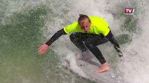 The Riverwave Surf Open