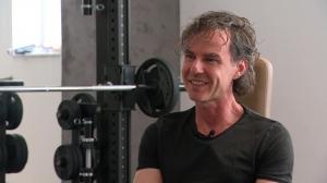 Athletiktrainer macht dem ÖFB-Team Beine