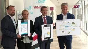E-Fairteiler - die neue revolutionäre App