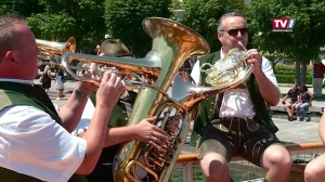 Hausmusik Roas: musikalische Spurensuche