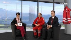 Rotes Kreuz – Rückblick/Ausblick