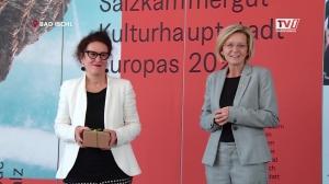 Elisabeth Schweeger neu im Team Originale 2024