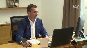 Rückblick 1 Jahr Bürgermeister Jürgen Lachinger in Gampern