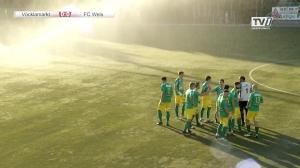 UVB Vöcklamarkt vs. FC Wels