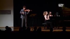 Mozart, Beethoven, Poulenc & Korngold