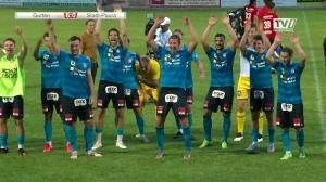 Union Gurten vs. ATSV Stadl-Paura