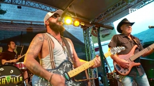Traunsee Country Festival is back in Town