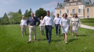 Gemeinsam besser: ÖVP Gmunden und  BIG