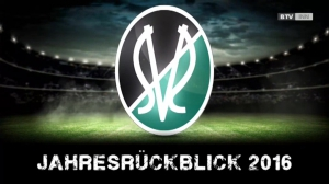 Sportrückblick - SV Guntamatic Ried