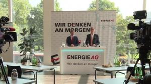 Auf dem Weg zur Energiewende - PK Energie AG