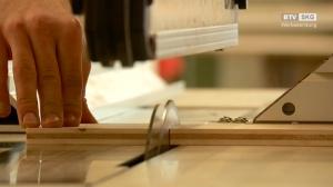 Die Tischlerei Katherl legt Wert auf besondere Ideen und Qualität